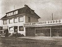 Unser Geschäft 1975