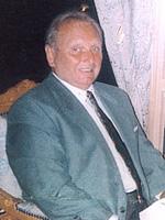 Horst Dettmers